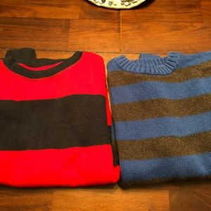 Other - Bundle of Boys size 6 tips.